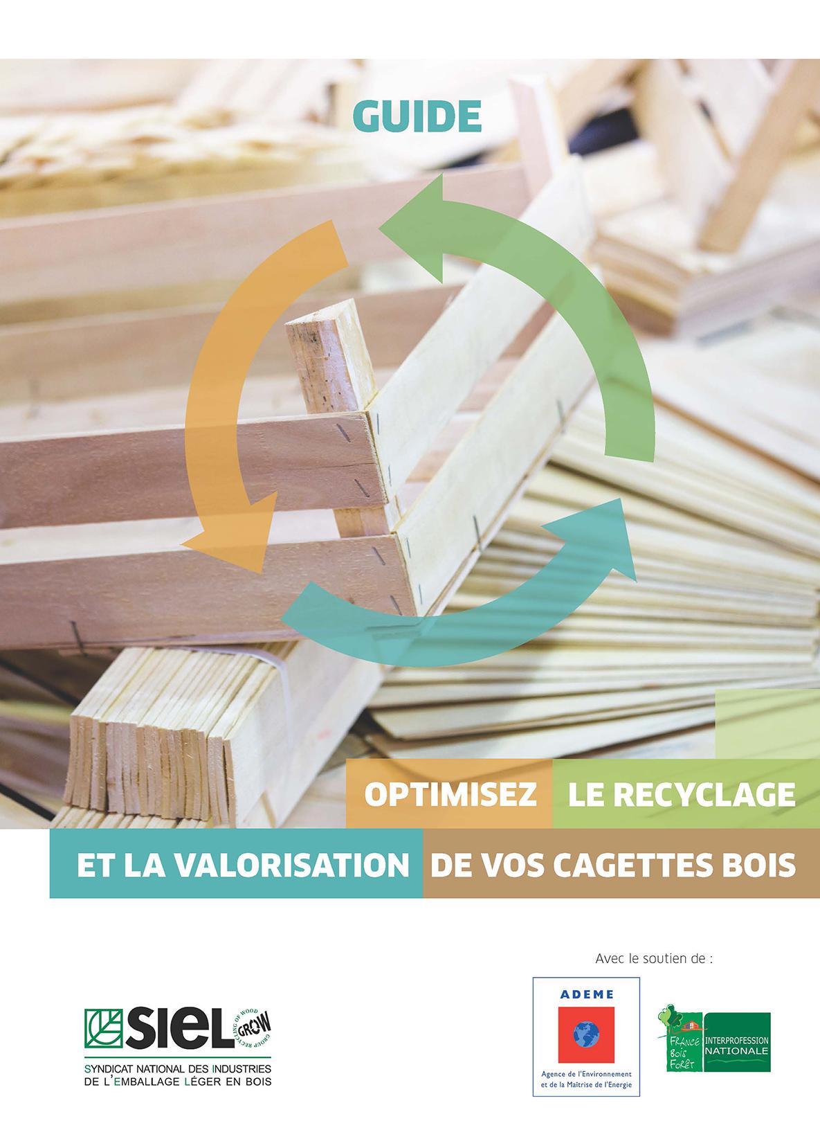 guide recyclage SIEL